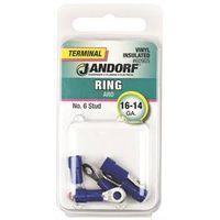 Jandorf 60905 Ring Terminal