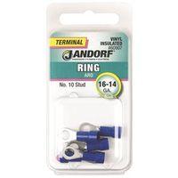 Jandorf 60907 Ring Terminal