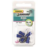 Jandorf 60909 Ring Terminal