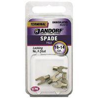 Jandorf 60910 Locking Spade Terminal