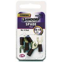 Jandorf 60918 Spade Terminal