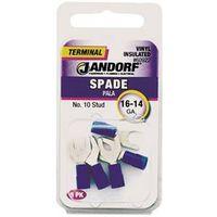 Jandorf 60922 Spade Terminal