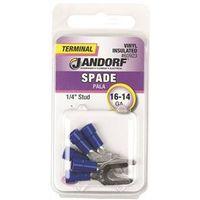 Jandorf 60923 Spade Terminal