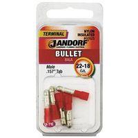 Jandorf 60925 Bullet Terminal
