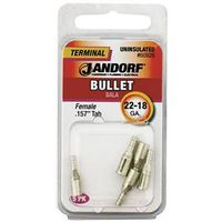 Jandorf 60926 Bullet Terminal