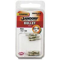 Jandorf 60927 Bullet Terminal
