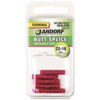 Jandorf 60930 Butt Splice Terminal
