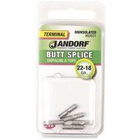 Jandorf 60931 Butt Splice Terminal