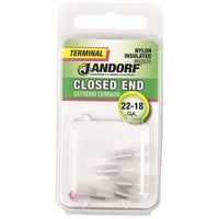 Jandorf 60935 Closed End Connector 22 - 18 AWG