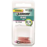 Jandorf 60961 Heat Shrink Ring Terminal