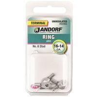 Jandorf 60966 Ring Terminal