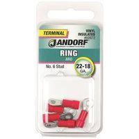 Jandorf 60972 Ring Terminal