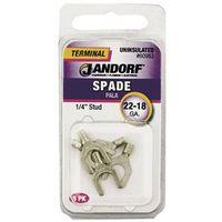 Jandorf 60983 Spade Terminal