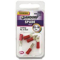 Jandorf 60984 Spade Terminal