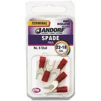 Jandorf 60987 Spade Terminal