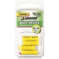 Jandorf 60991 Butt Splice Terminal