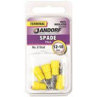 Jandorf 60998 Spade Terminal