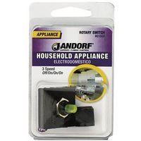 Jandorf 61004 Rotary Switch