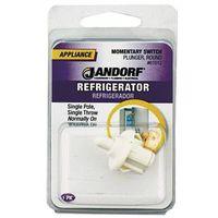 Jandorf 61012 Plunger Single Circuit Push Button Switch