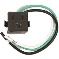 Jandorf 61016 Single Electrical Receptacle