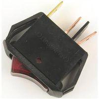 Jandorf 61038 Illuminated Single Circuit Rocker Switch