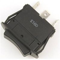 Jandorf 61101 Single Circuit Rocker Switch