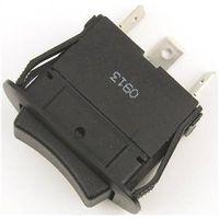 Jandorf 61101 Single Circuit Rocker Switch