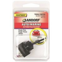 Jandorf 61112 Double Circuit Toggle Switch