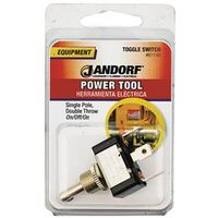 Jandorf 61140 Single Circuit Toggle Switch