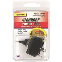 Jandorf 61148 Double Circuit Toggle Switch