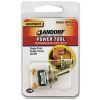 Jandorf 61149 Double Circuit Toggle Switch
