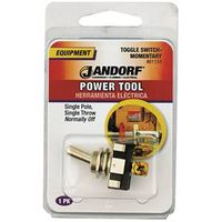 Jandorf 61154 Single Circuit Toggle Switch