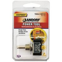 Jandorf 61166 Single Circuit Toggle Switch