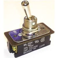 Jandorf 61170 Double Circuit Toggle Switch