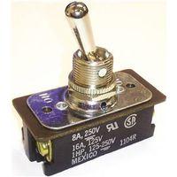 Jandorf 61170 Double Circuit Toggle Switch