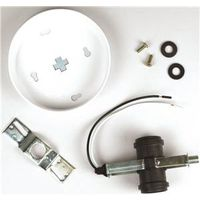 Jandorf 60223 Twin Cluster Ceiling Fixture Kit