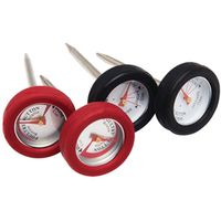 Onward 11381 Digital Fork Mini Meat Thermometer