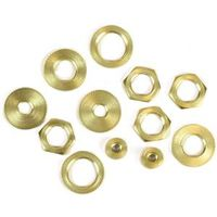Orrco 60168 Locknut Assortment