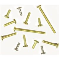 Jandorf 60141 Assorted Lamp Screw