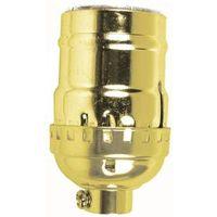 Jandorf 60406 Keyless Lamp Socket