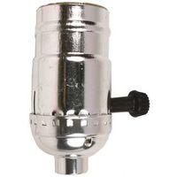 Jandorf 60402 On/Off Turn Knob Lamp Socket