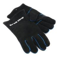 GLOVES LEATHER GRILLING