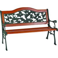 Seasonal Trends SXL-PB7104-N Park Benches