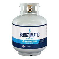 Bernzomatic 308551 Portable Propane Gas Cylinder