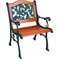Seasonal Trends SXL-7104S-N Outdoor Hummingbird Chairs