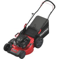MOWER SNAPPER PUSH GAS 21IN