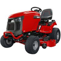 MOWER SNAPPER STMPED DECK 46IN