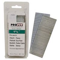 Pro-Fit 0718206 Collated Nail
