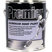 Henry Premier Non-Fibered Aluminum Roof Paint