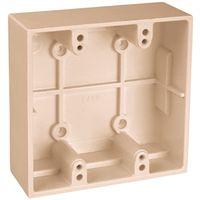 Carlon 5072-IVORY Utility Box
